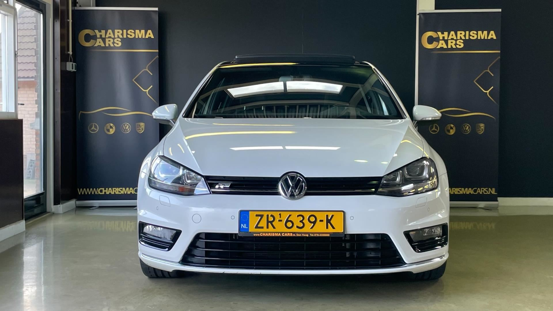 Volkswagen Golf occasion - Charisma Cars