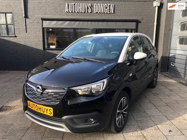 Opel Crossland X 1.2 Turbo Innovation! Navi! PDC! Trekhaak! 12Dkm!