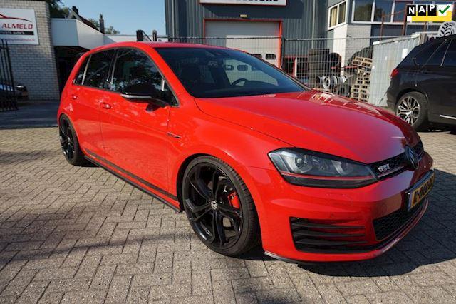 """Volkswagen Golf 2.0 TSI GTI DSG 300 PK """"Topstaat"""""""