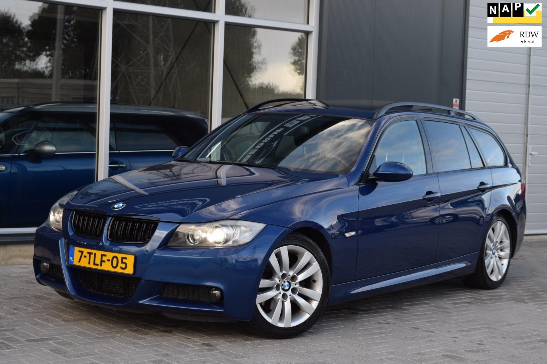 BMW 3-serie Touring occasion - Autobedrijf Bak