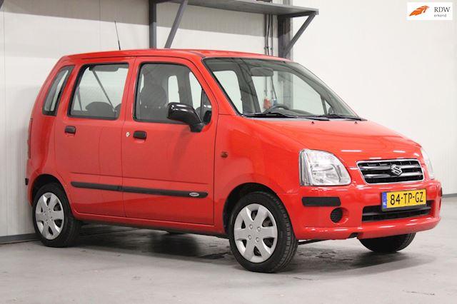 Suzuki Wagon R+ 1.0 Trend | Nette auto! | Goed onderhouden | NAP