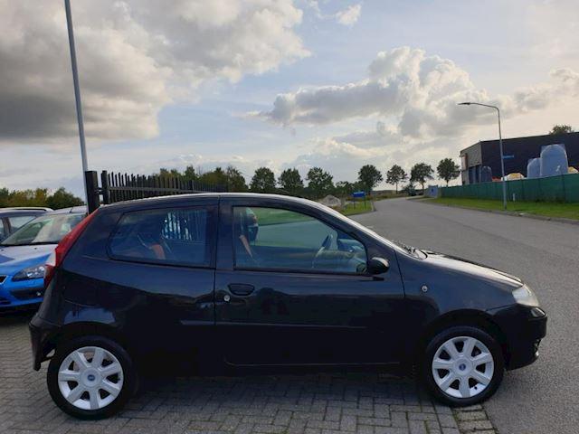 Fiat Punto 1.2 Dynamic 3 deurs + airco
