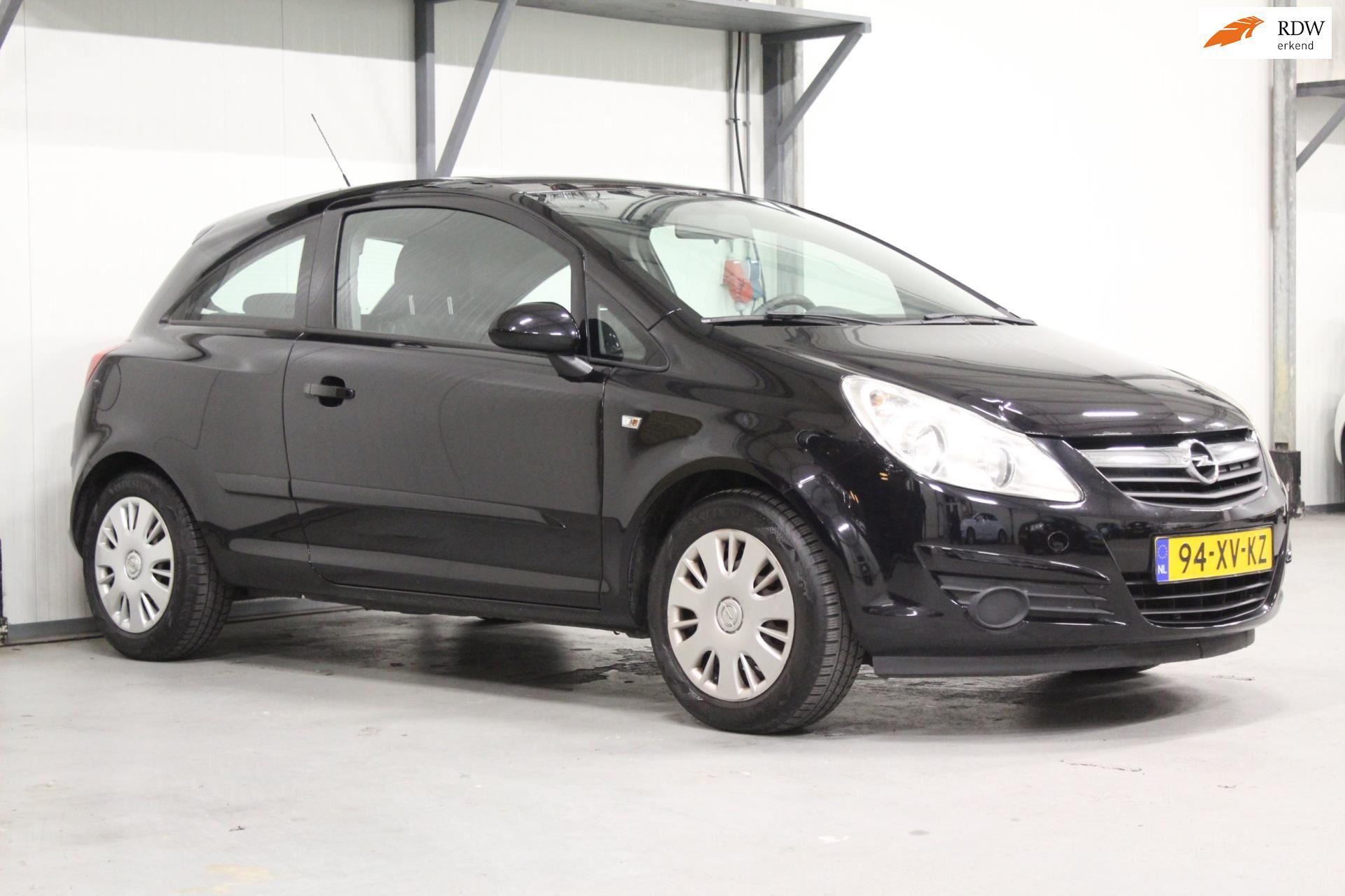 Opel Corsa occasion - Gerrit Vos Auto's
