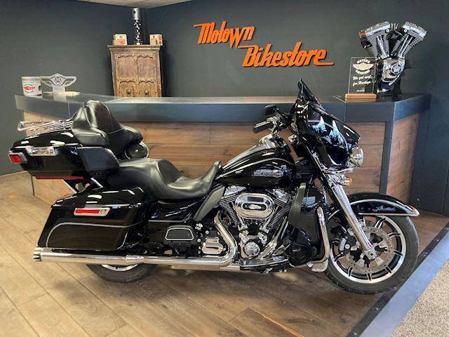 Harley Davidson FLHTCU 103 Ultra Glide occasion - Motown Bikestore