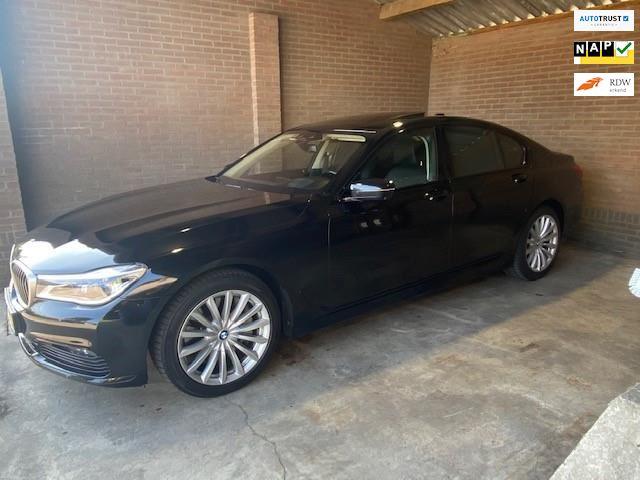 BMW 7-serie occasion - Handelsonderneming Autohandel Konings