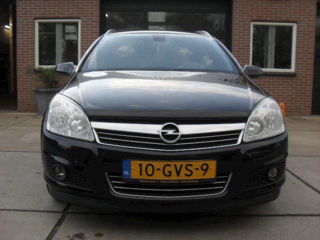 Opel Astra Wagon 1.6 Executive