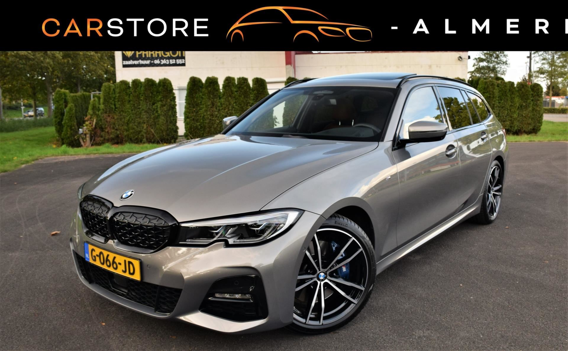 BMW 3-serie Touring occasion - Used Car Store Almere