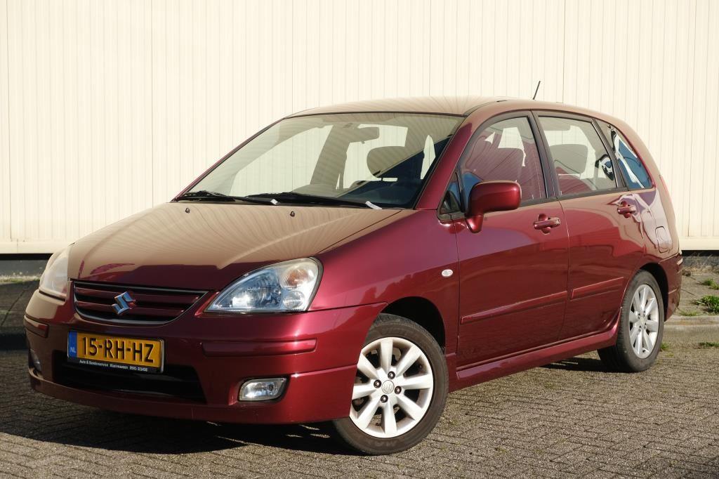 Suzuki Liana occasion - Autohuis Sappemeer