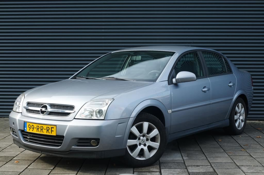 Opel Vectra occasion - Autohuis Sappemeer