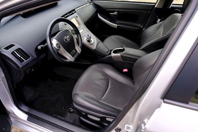 Toyota Prius occasion - FLEVO Mobiel