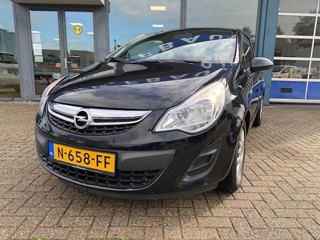 Opel Corsa 1.2-16V AIRCO !!
