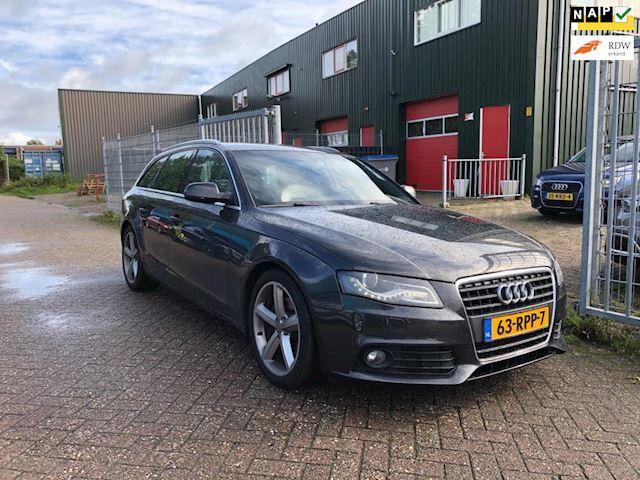 Audi A4 Avant occasion - Visser Automotive