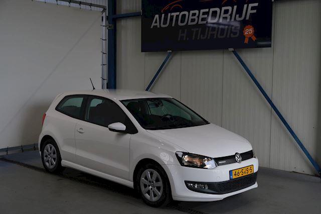 Volkswagen Polo 1.2 TDI BlueMotion - Airco, Cruise.