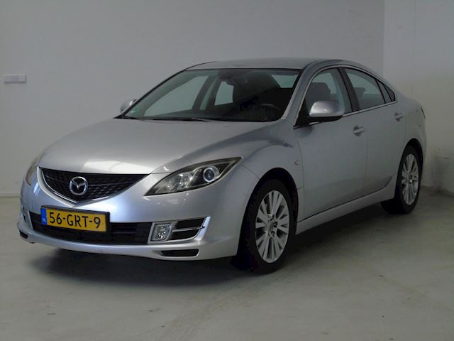 Mazda 6 1.8 Touring Airco