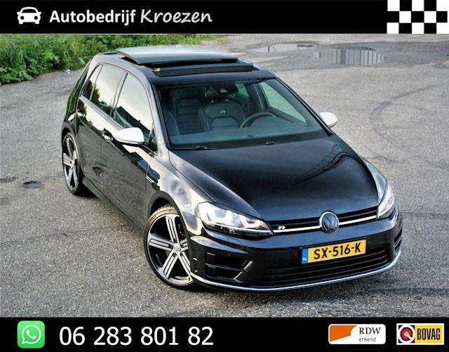 Volkswagen Golf 2.0 TSI R 4Motion * Panorama dak * Volledig Onderhouden *