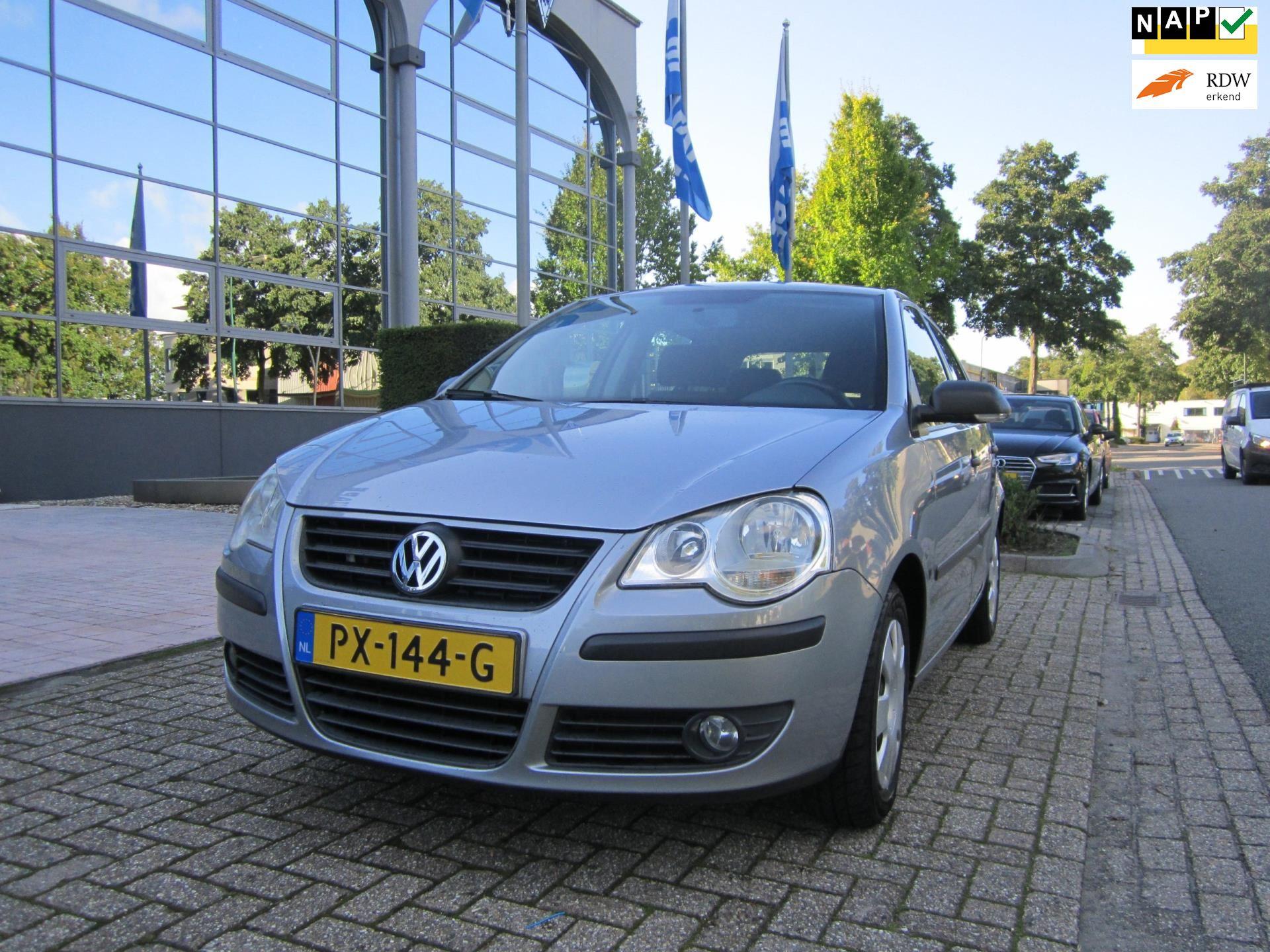 Volkswagen Polo occasion - HG Auto's