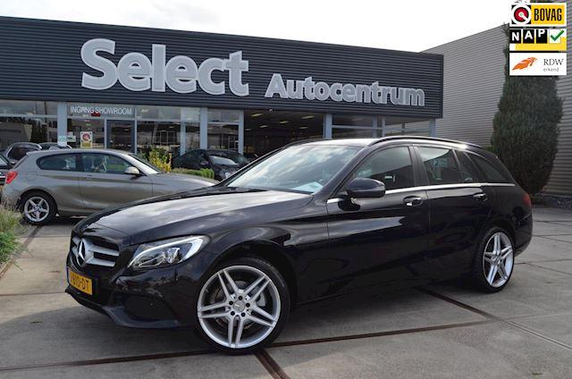 Mercedes-Benz C-klasse Estate 200 CDI Ambition | Navi | Ecc | Pdc