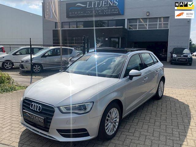 Audi A3 Sportback occasion - Litjens Trading