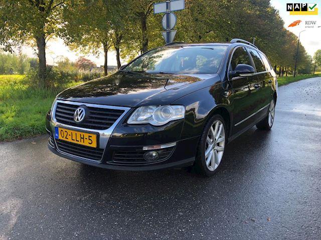 Volkswagen Passat Variant 1.4 TSI Comfortline EcoFuel LPG G3 Gas*Navigatie*Cruise*Clima*NAP*APK*Trekhaak*
