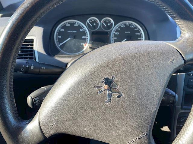 Peugeot 307 Break 1.6-16V XS / nieuwe distributie / airco / cruise / trekhaak