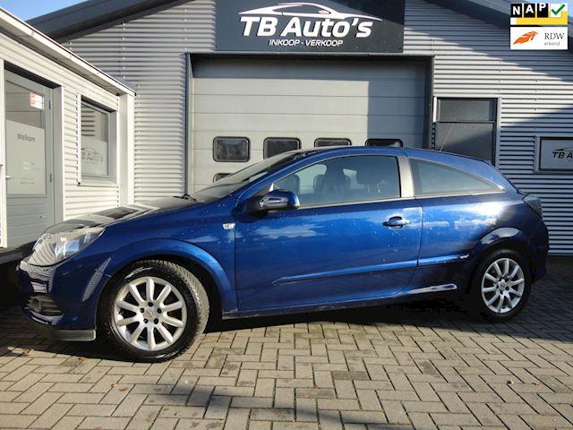Opel Astra GTC 1.6 Temptation  AIRCO / NAVI