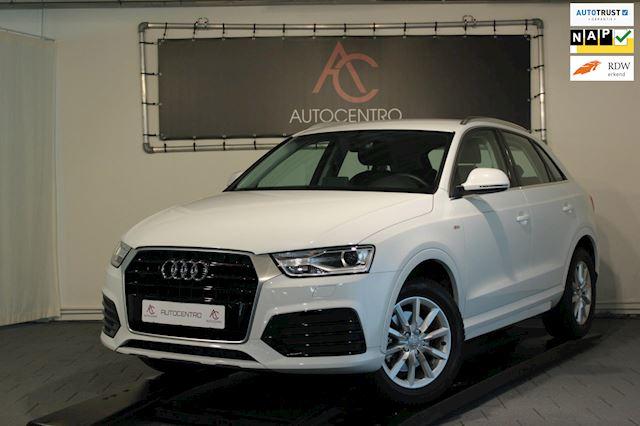 Audi Q3 1.4 TFSI S-Line / Keyless / Xenon / PDC / Navi / LED
