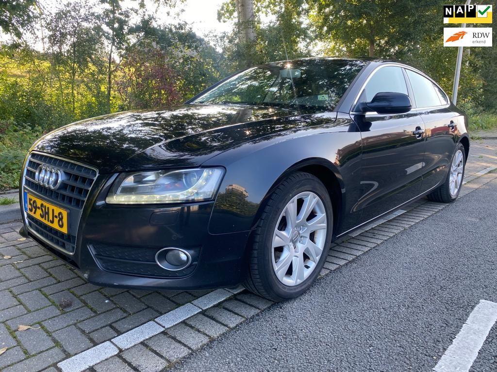 Audi A5 Sportback occasion - Autofixit
