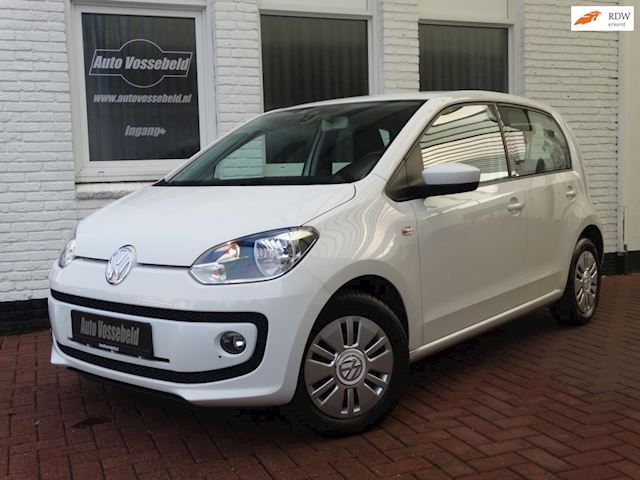 Volkswagen Up! 1.0 Move up! Airco*Cruise*PDC*Nwe APK