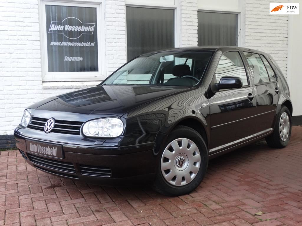 Volkswagen Golf occasion - Auto Vossebeld