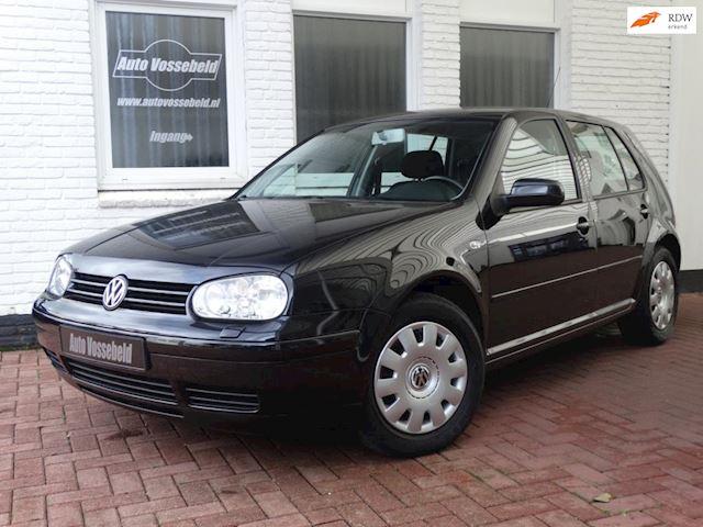 Volkswagen Golf 1.6 16V Ocean Climacontrole*stoelverwarm.*Nwe APK
