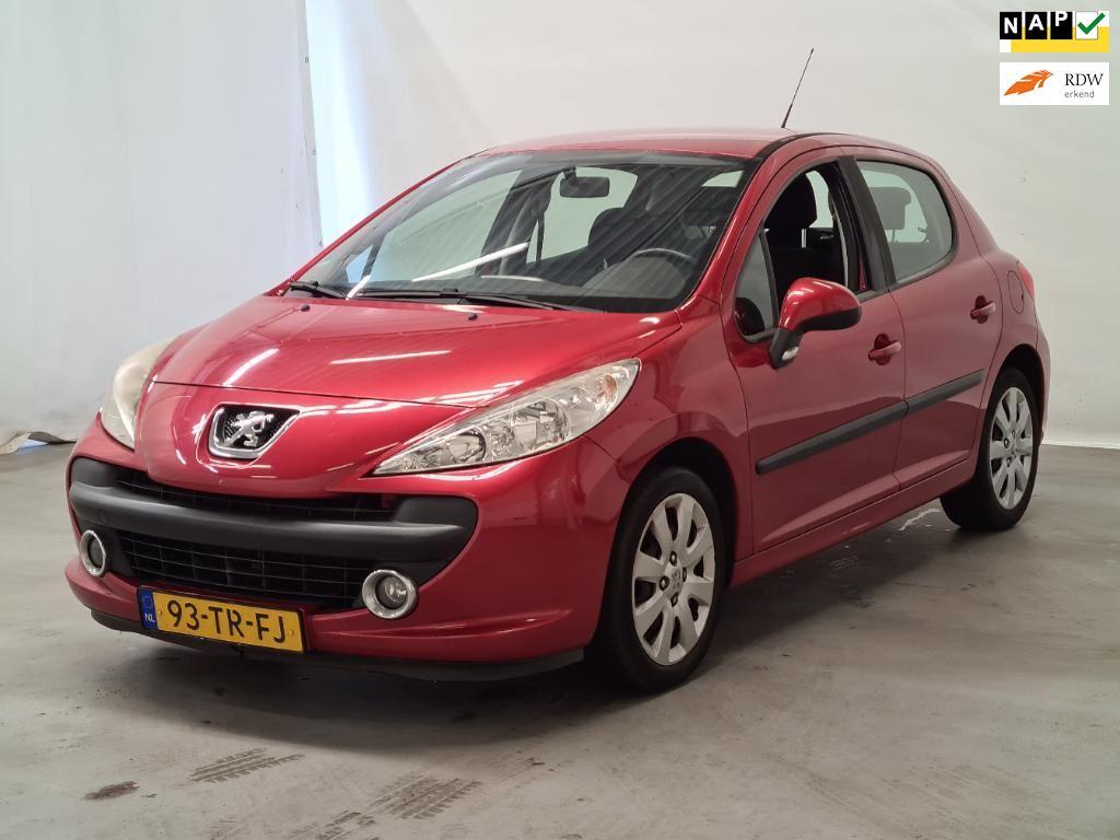Peugeot 207 occasion - Autohandel Honing