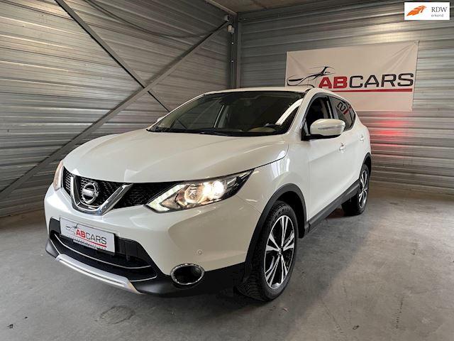 Nissan Qashqai 1.2 Connect Edition