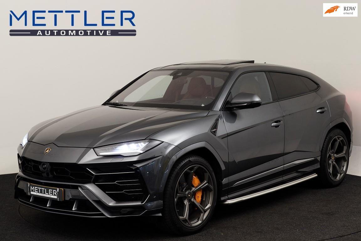Lamborghini Urus occasion - Mettler B.V.
