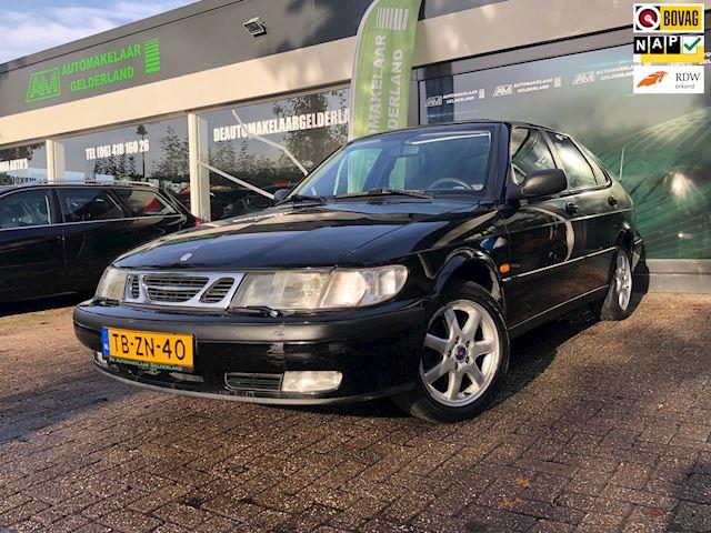 Saab 9-3 2.0 Introd.Spec. 2E EIGENAAR|NW APK|SCHUIF DAK|LMV