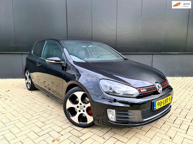 Volkswagen Golf 2.0 GTI XENON LED LEDER ORG. NL