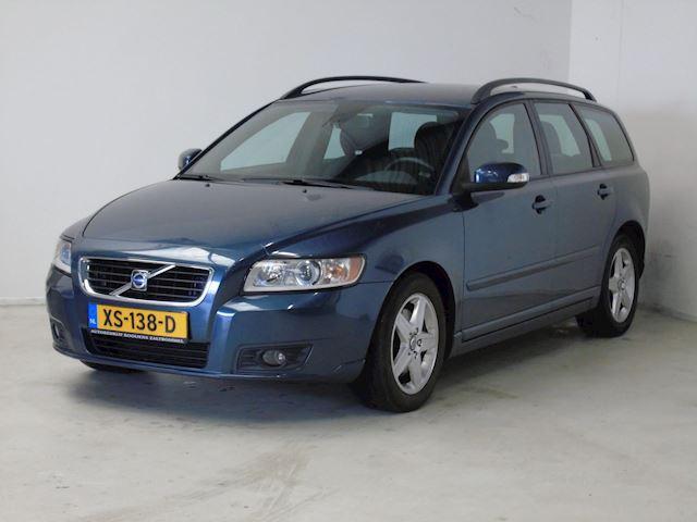 Volvo V50 occasion - van Dijk auto's