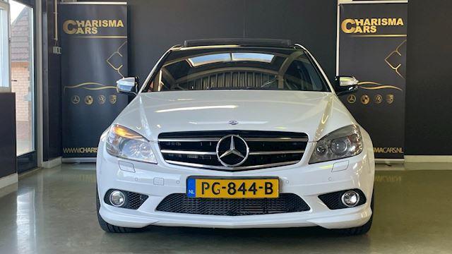 Mercedes-Benz C-klasse 320 CDI Elegance Aut LEDER NAVI PANO XENON