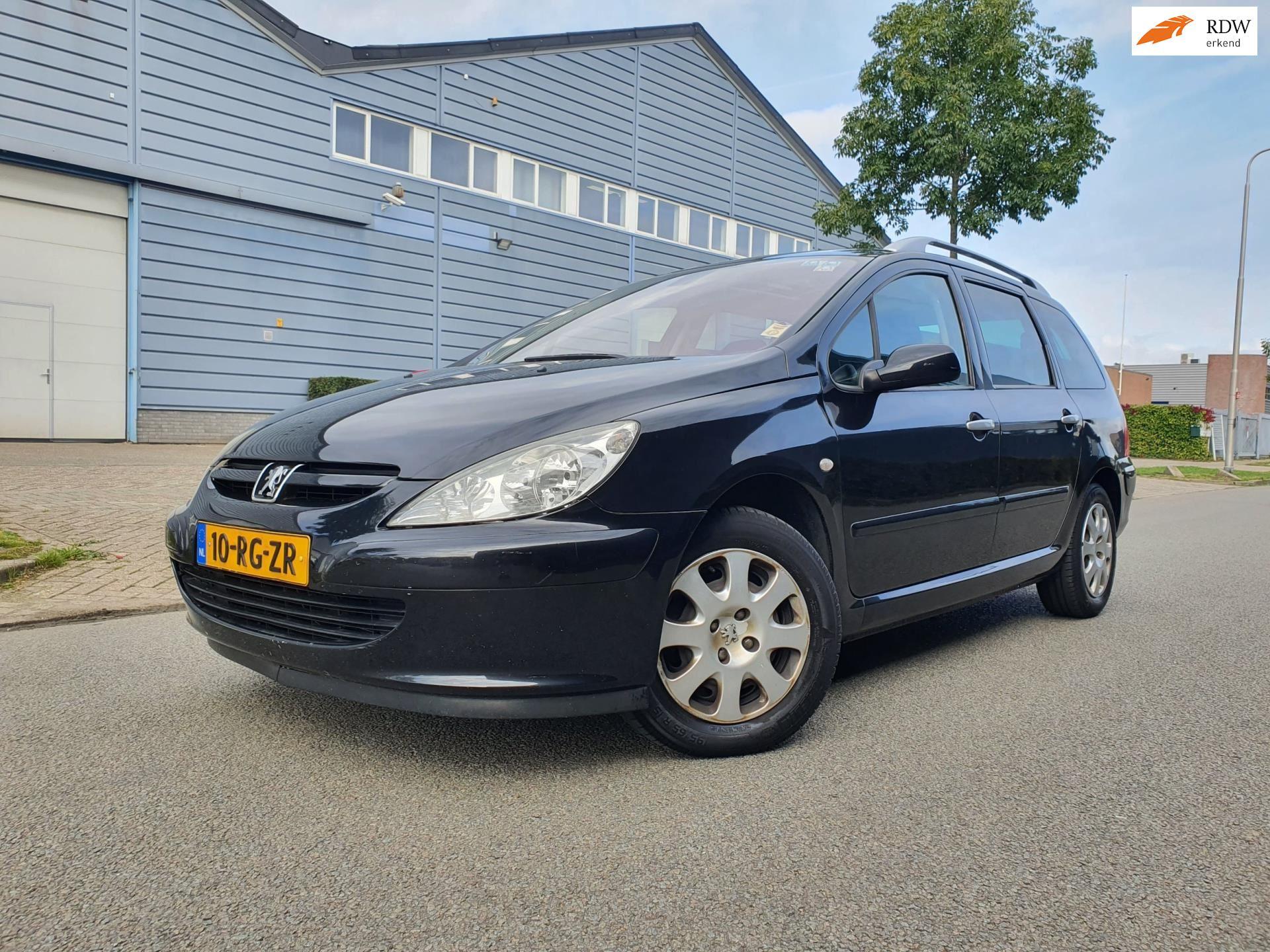 Peugeot 307 SW occasion - Autohandel Direct