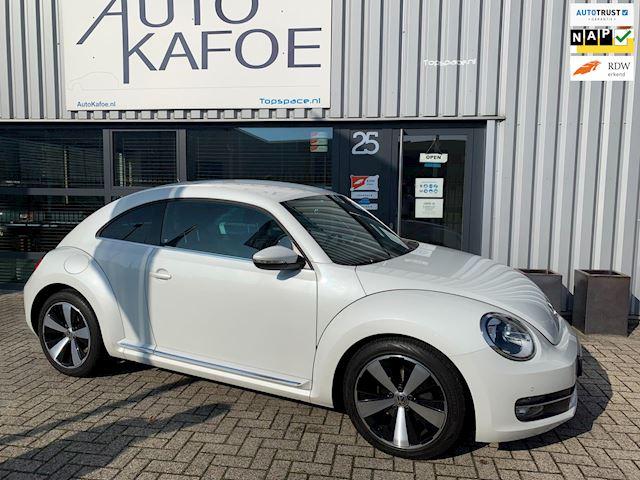 Volkswagen Beetle 1.2 TSI Design BM ECC Groot Navi DAB 18