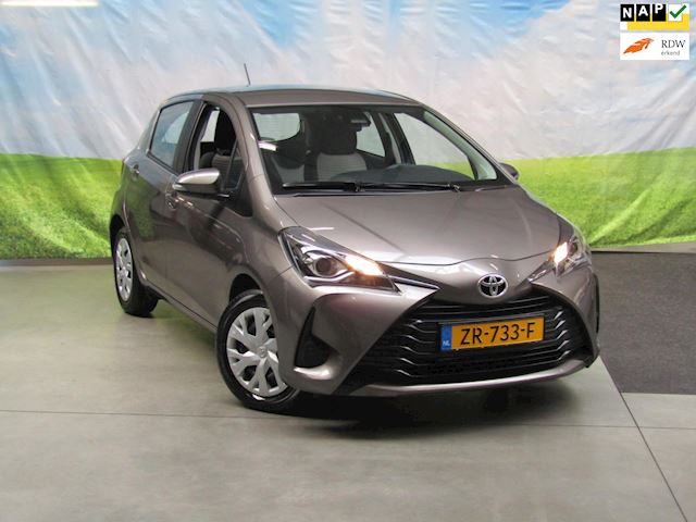 Toyota Yaris occasion - Autobedrijf Het Hof