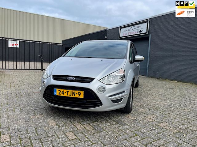 Ford S-Max 1.6 TDCi Trend Business Clima Cruise Navi Led PDC APK NAP.