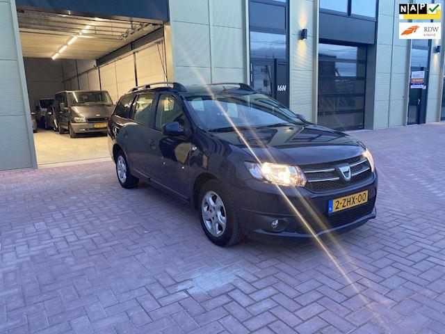 Dacia Logan MCV occasion - Autobedrijf Maximus