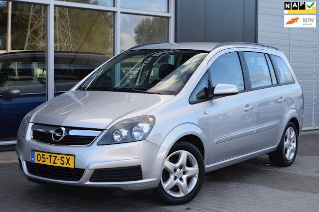 Opel Zafira 1.8 Business   Automaat   Clima   Cruise   NAP + APK 7-2022 !