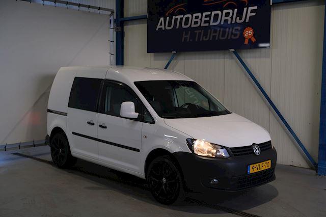 Volkswagen Caddy 1.6 TDI > MARGE< - Airco, Cruise, Trekhaak.