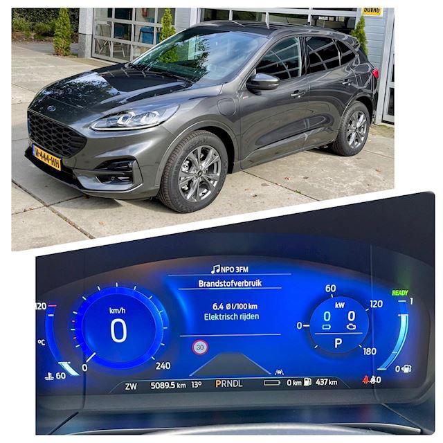 Ford Kuga 2.5 PHEV ST-Line X Technoligie-pakket
