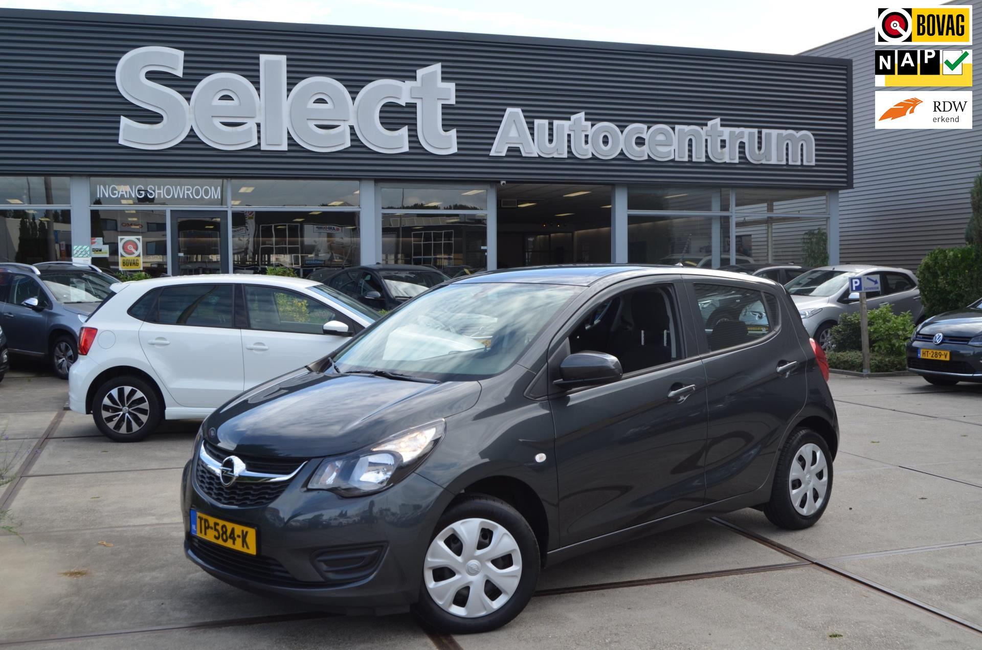Opel KARL occasion - Select Autocentrum
