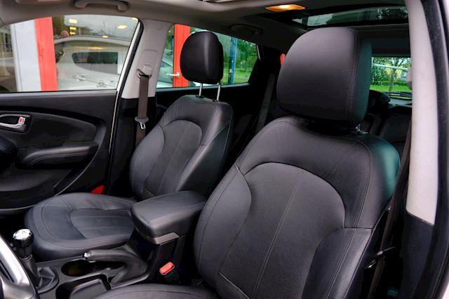 Hyundai Ix35 occasion - FLEVO Mobiel
