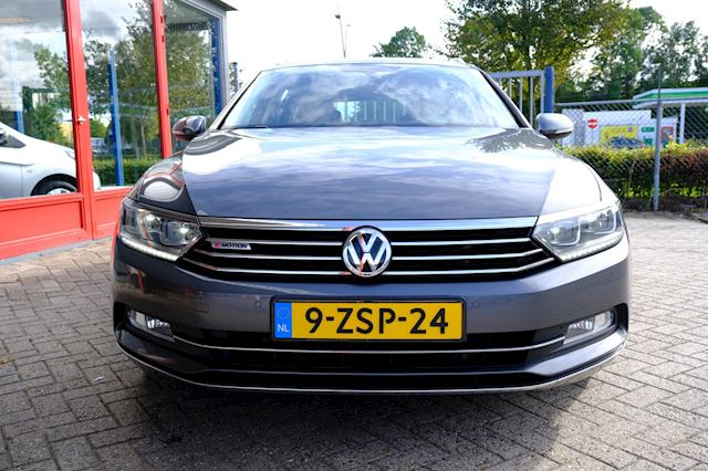 Volkswagen Passat occasion - FLEVO Mobiel