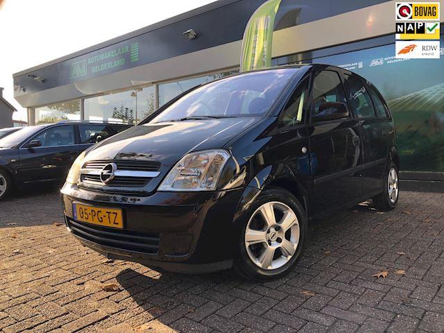 Opel Meriva 1.6-16V Maxx NW APK|DEALER ONDERHOUDEN|AIRCO|CRUISE