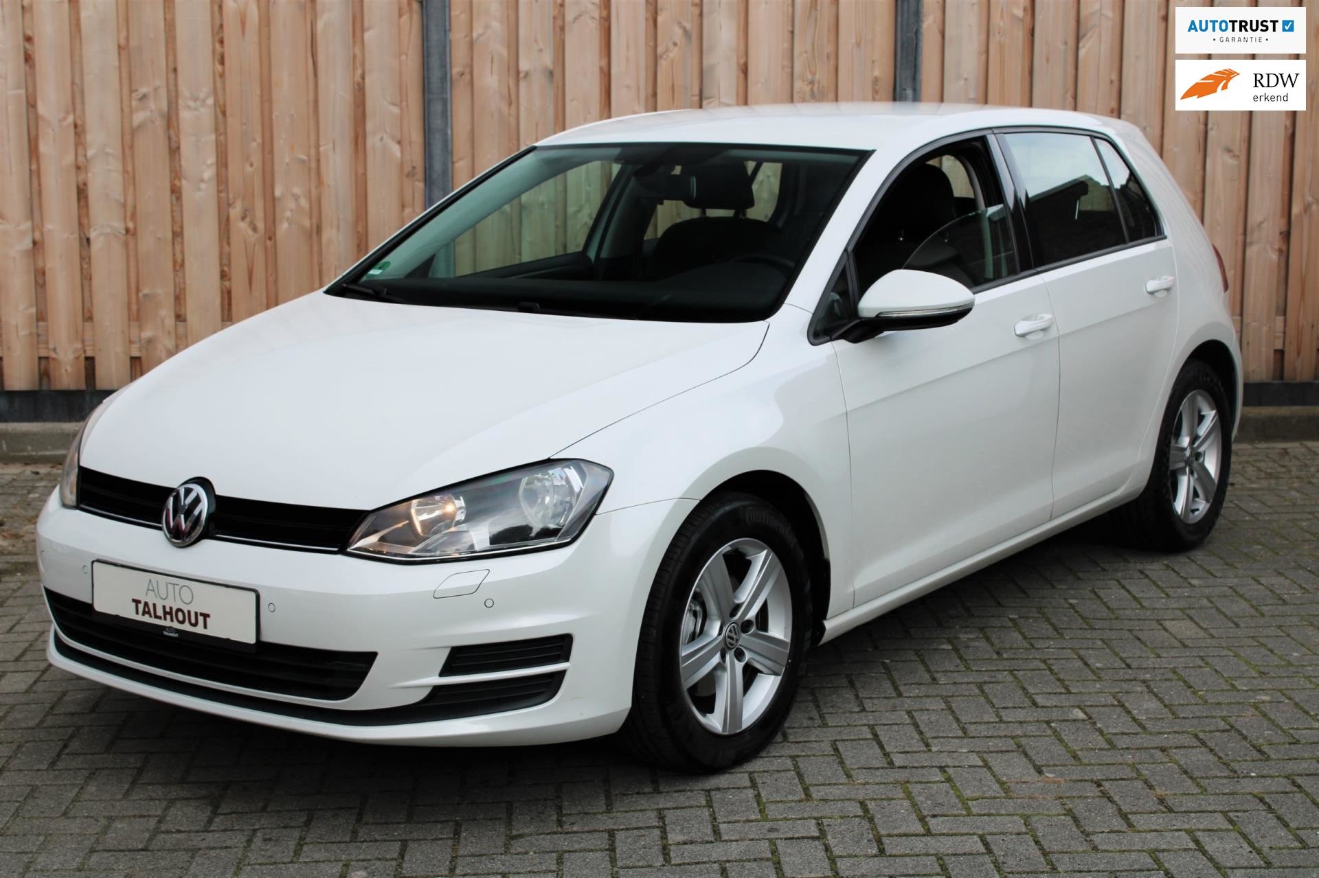 Volkswagen Golf occasion - Auto Talhout